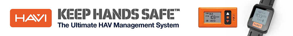 Keep Hands Safe - The Ultimate HAV Management System